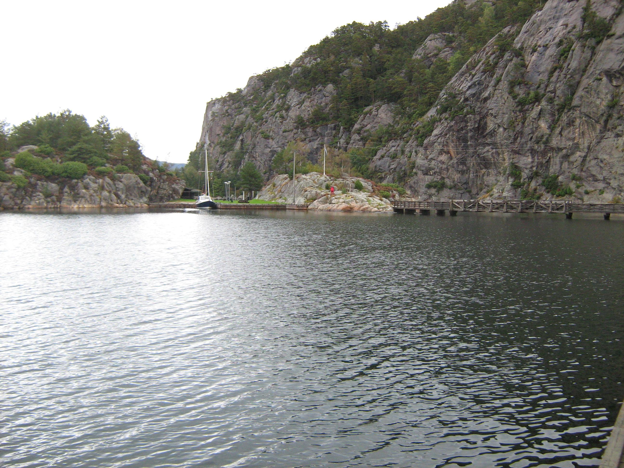 45 Noorwegen