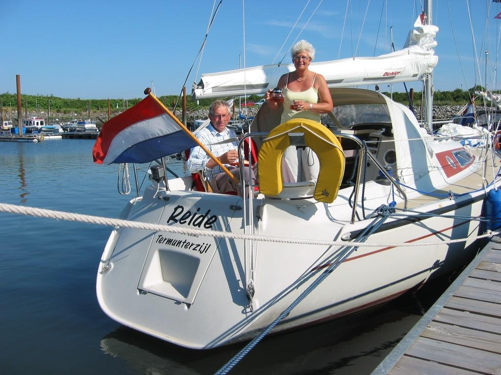 104 Jan en Dineke