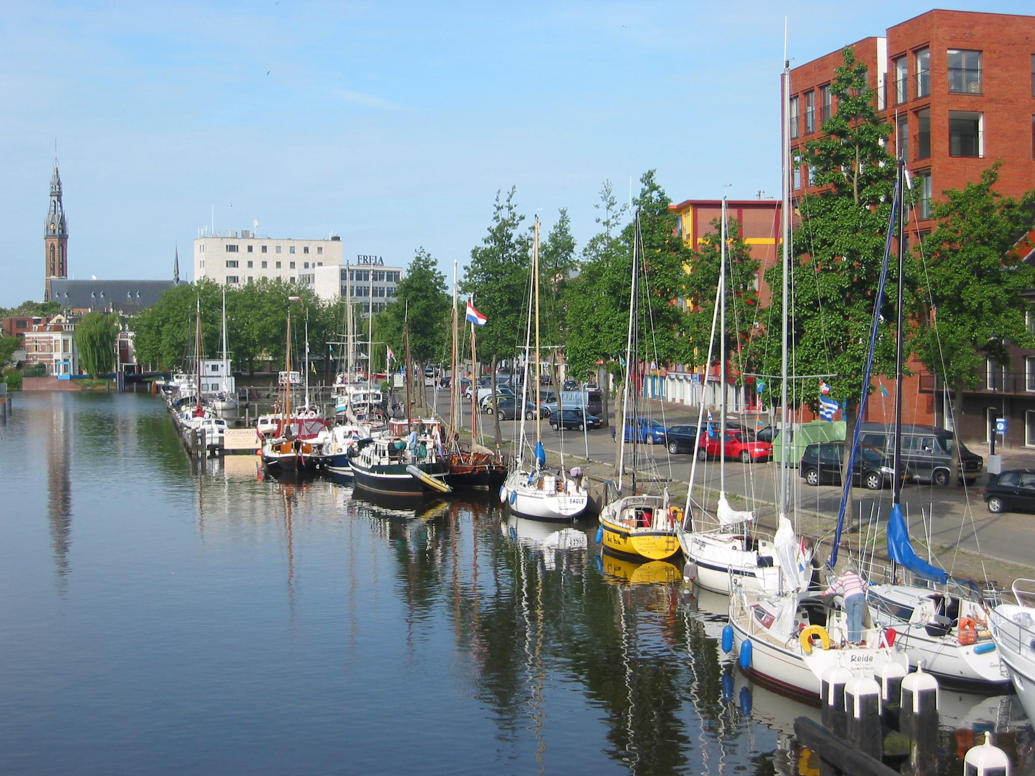 129 Oosterhaven