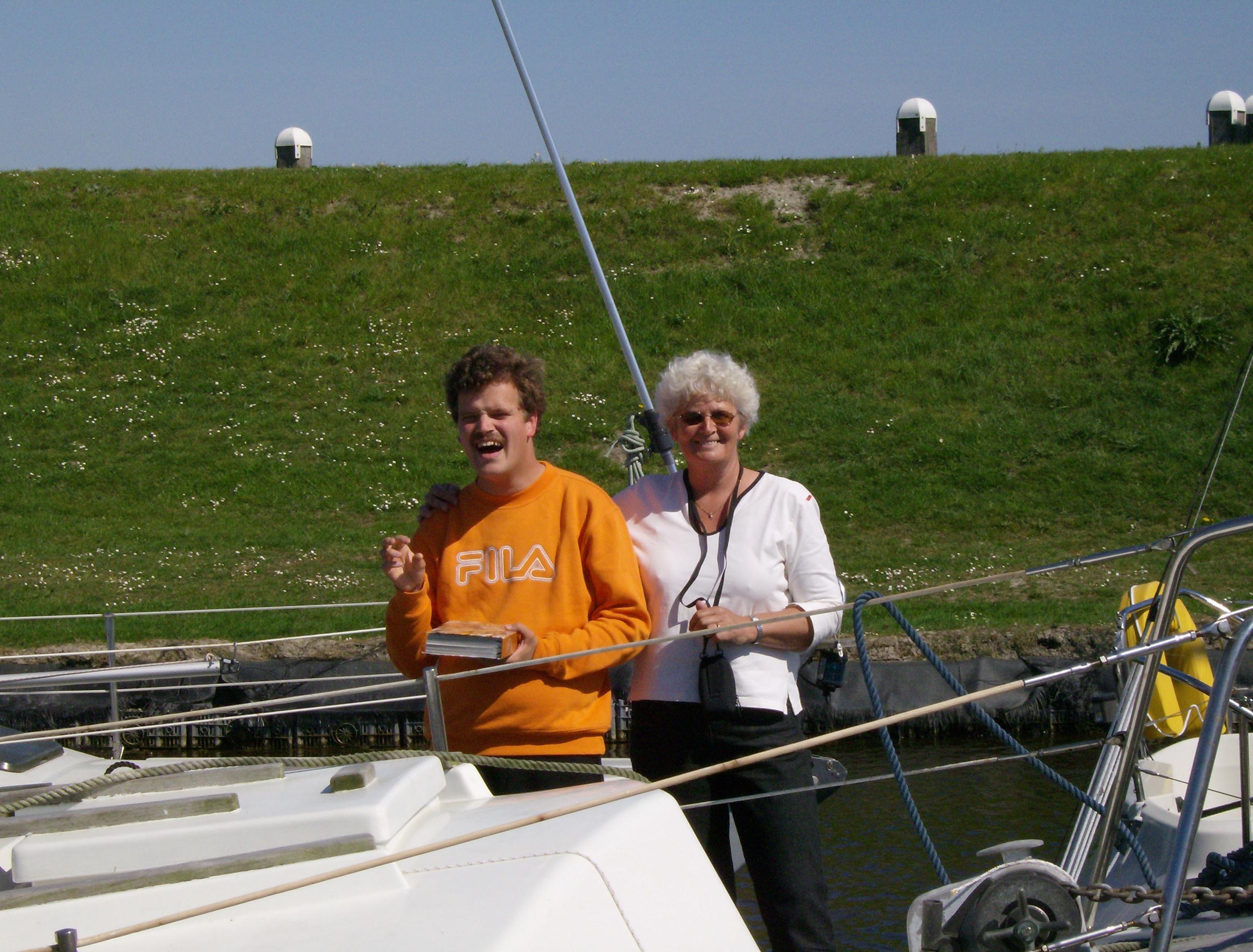 58 Peter en Dineke
